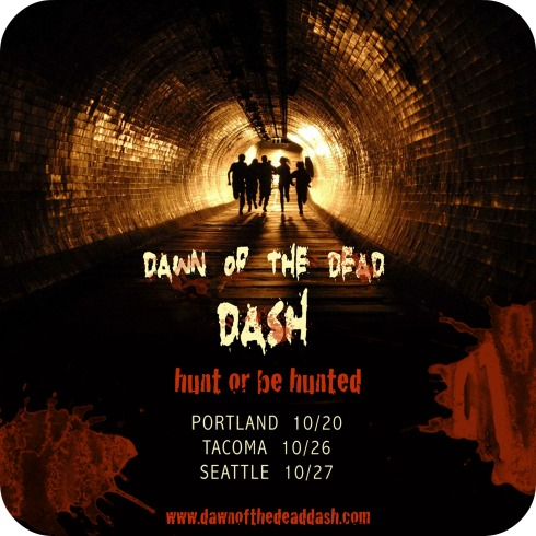 Dawn of the Dead Dash