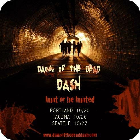 Dawn of the Dead Dash